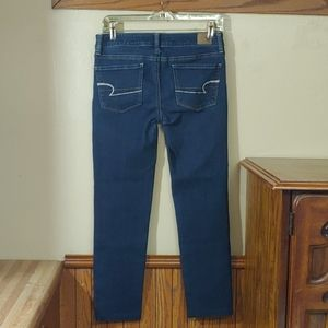 American Eagle Outfitters STRETCHY Jeans NWOT 6